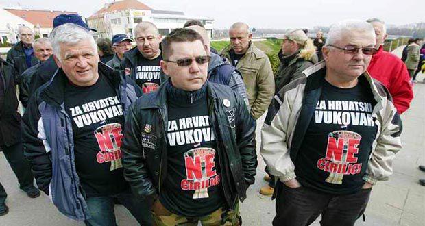 Stožer Vukovar
