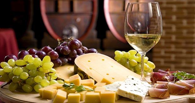 Maslinovo pršut vino
