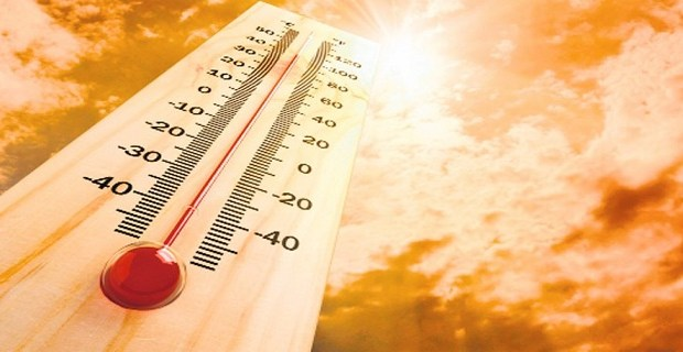termometar vruće