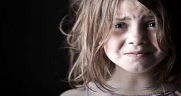 tužno dijete