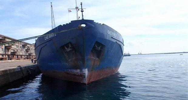 malteški brod