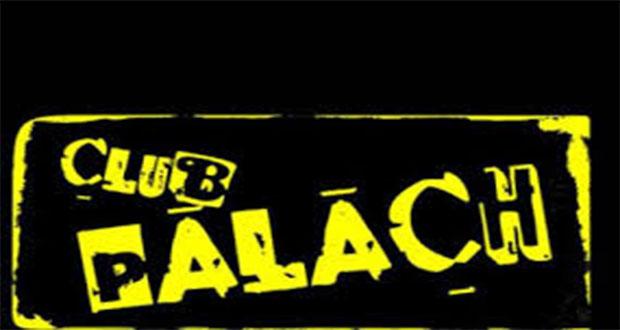 club palach