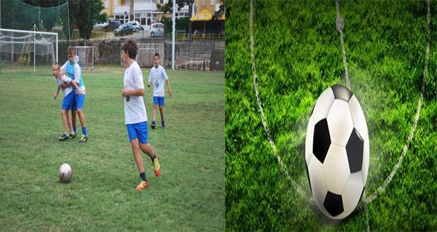 škola nogometa