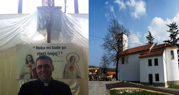 crkva u v. brgudu
