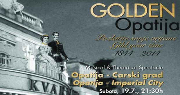 golden opatija