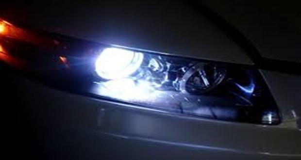 auto svjetla
