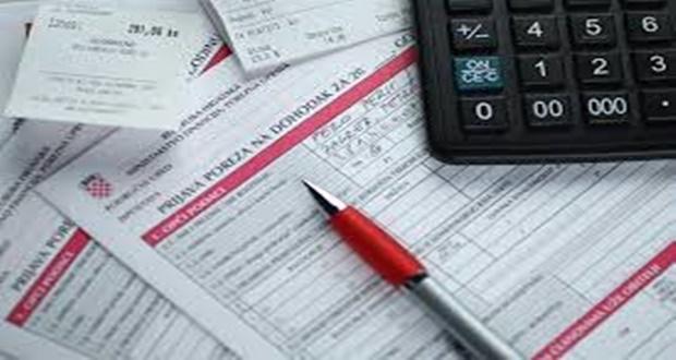 porezne prijave