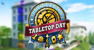 Liburnia Tabletop Day