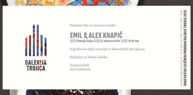 Emil&Alex