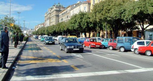 Ulica Riva