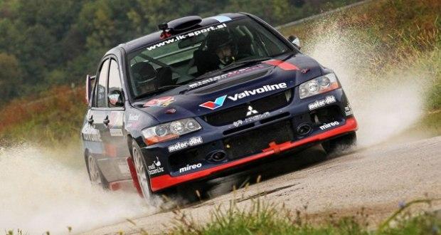 Croatia Rally 2015