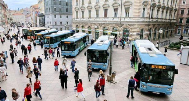 Novi autobusi Autotroleja