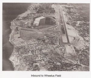 Wheelus Air Force Base As Seen By A British Film Star