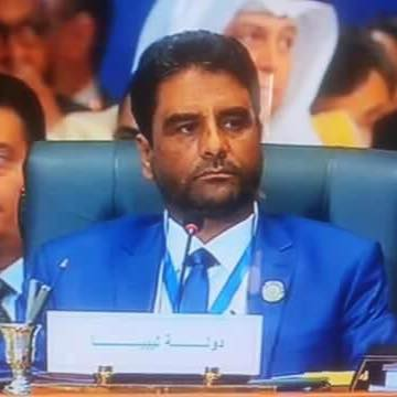 The GNAs 2017 Budget Is Illegal Say HoR Members An