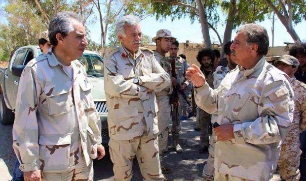 غرفة عمليات طرابلس تتبرأ من أي عمليات عسكرية دون التنسيق معها