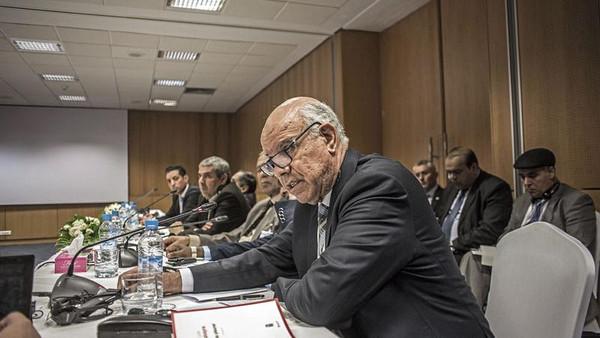 انتهاء مهلة بعثة الأمم المتحدة بليبيا دون التوصل إلى اتفاق