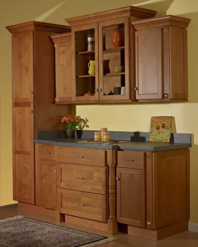 Jamestown Kitchen Cabinets | Cabinets Matttroy