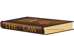 LIC MWP act :rules and benefits