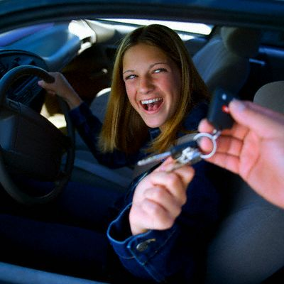 You Can Buy A Car With A Suspended Driver's License
