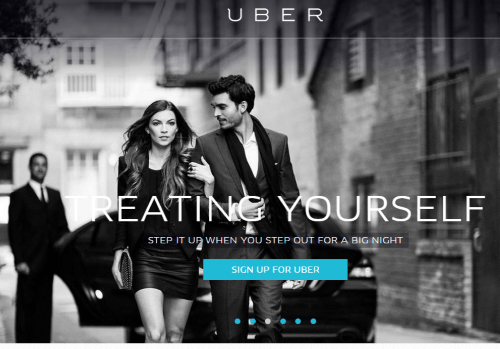 Uber Driver Service Approved for PA