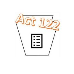 ACT 122 Treatment Programs