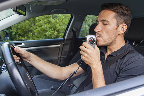 PA Ignition interlock Blow and Go