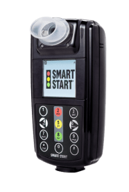 Smart Start SSI-20/30 Ignition Interlock Device
