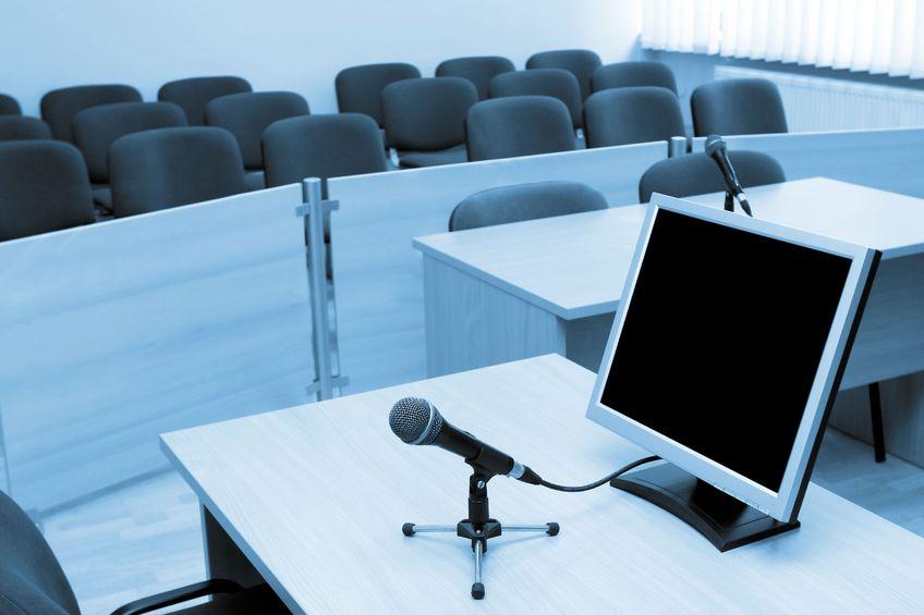 Driver Licensing Administrative Hearings