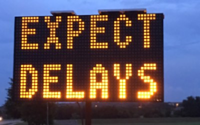 Delay – Delay – Delay – PennDOT must wipe away suspension if delayed