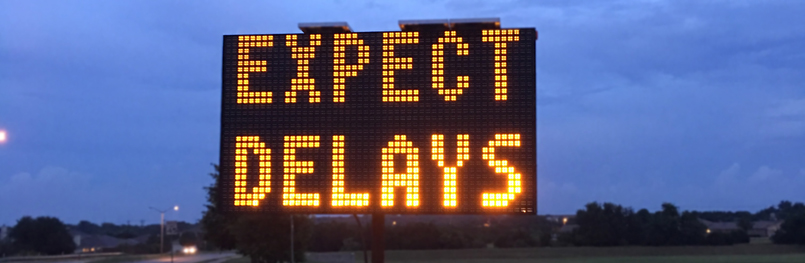 Let us assist you with your license suspension caused by PennDOT delays