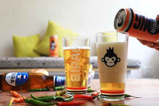 More beer mugs will jam! Bira 91 secures $ 50 million from Sofina