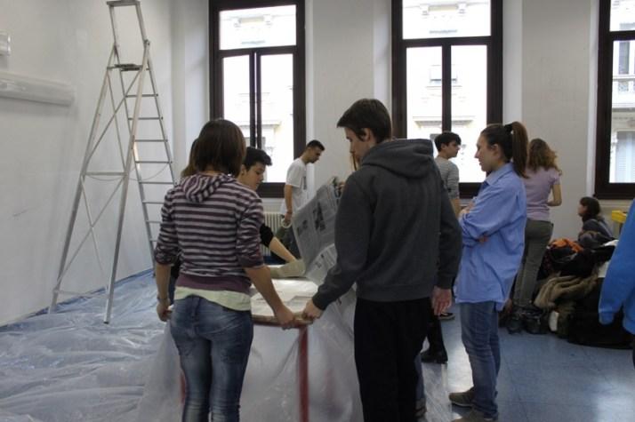 Ludoteca work in progress - 015