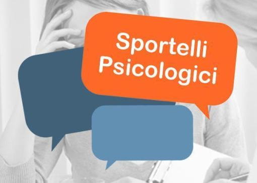 Sportelli psicologici