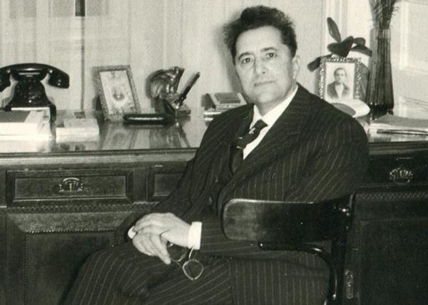 Luciano Serti