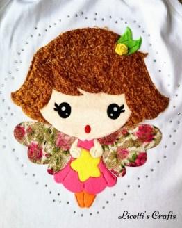 camiseta algodón pima Giorgia