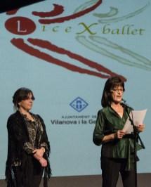 presentació-C. Cavaller-Marijo Riba