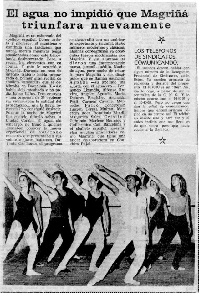 cr-1966-00-00-Magrinya-Lizundia-Rovira- Aguade-Escriche-Petit-Cavalle-Falco-Junyent-Multan-Roca-Ripoll-Sales-Guinjoan-Bermejo--coll
