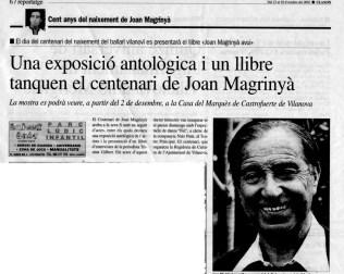 2003 centenario Magrinyà(1)