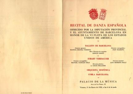 1952-01-11-Palacio de la Musica-Barcelona-1