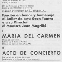 ph-1967-67-01-30-Funció Homenatge al Ballet del GTL i Joan Magrinya(1)