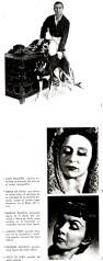 1966 - Gran Teatro del Liceo - ha nacido el Ballet del Liceoballet del liceo