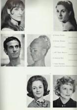 1967 - Gran Teatro del Liceo - reparto-ballet del liceo