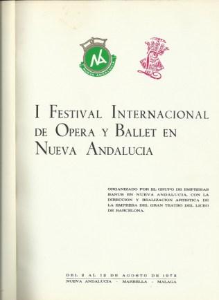 1973-AIDA-MARINA-ballet español-LA TRAVIATA-CARMEN