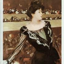 """1982 - """"Macbeth"""" - G. Teatro del Liceo"""