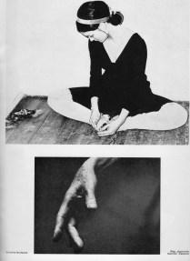 Ballet y Fotografía - Juan Iriate