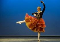 """2015-""""Castilla""""-Escola de Dansa Joan Magrinyá"""
