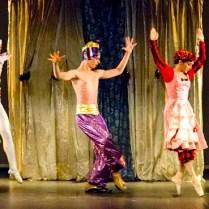 """2015-""""Petruska""""-Institut del Teatre"""