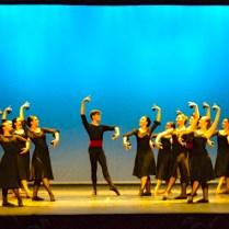"""2015-""""Variacions Boleras-Institut del Teatre"""