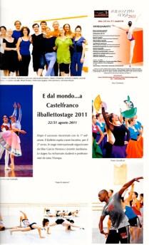 2011-Il Balletto