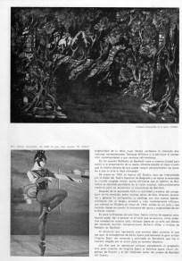 1967 - Gran Teatro del Liceo - temporada de opera- Alissa-El Duelo_